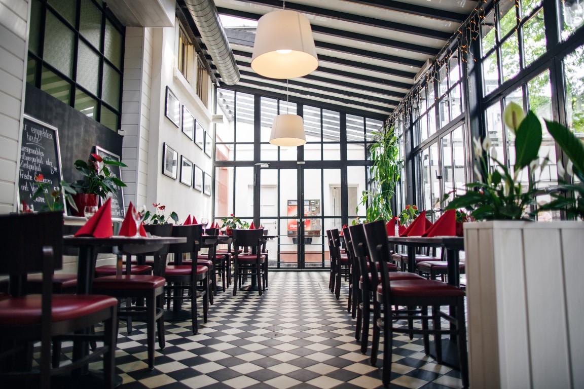 Gutbürgerliche Küche Karlsruhe